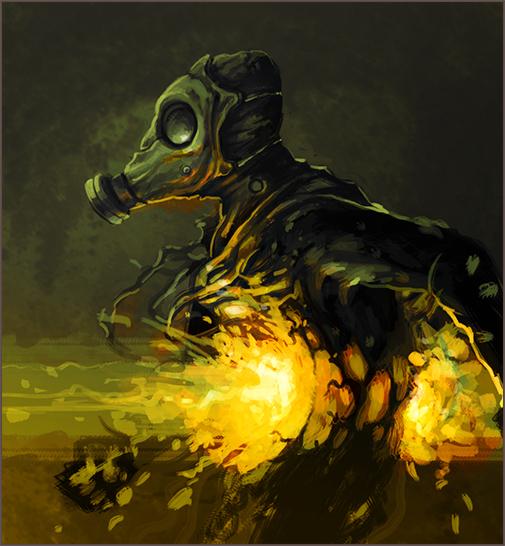 Bio-ray