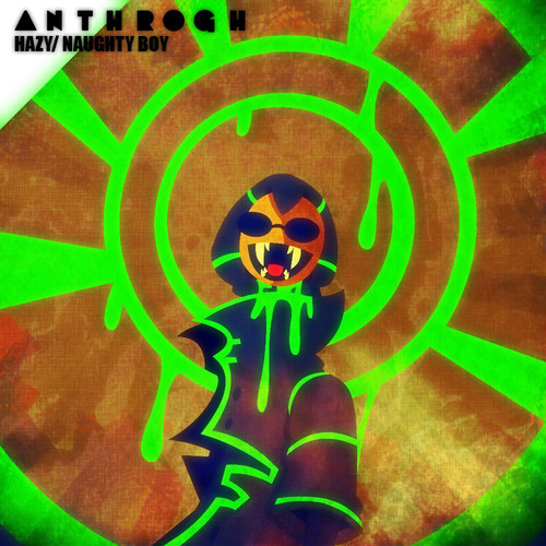 Anthrogh single cover