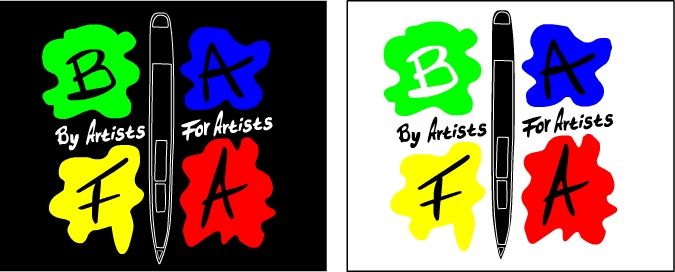 BAFA Logo Competition