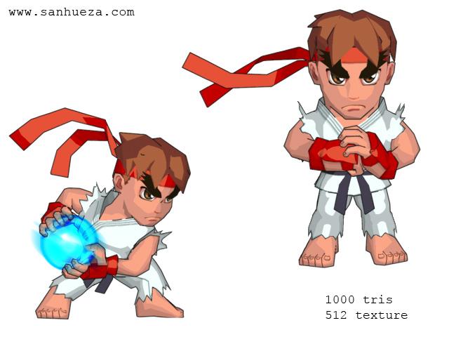 Chibi Ryu
