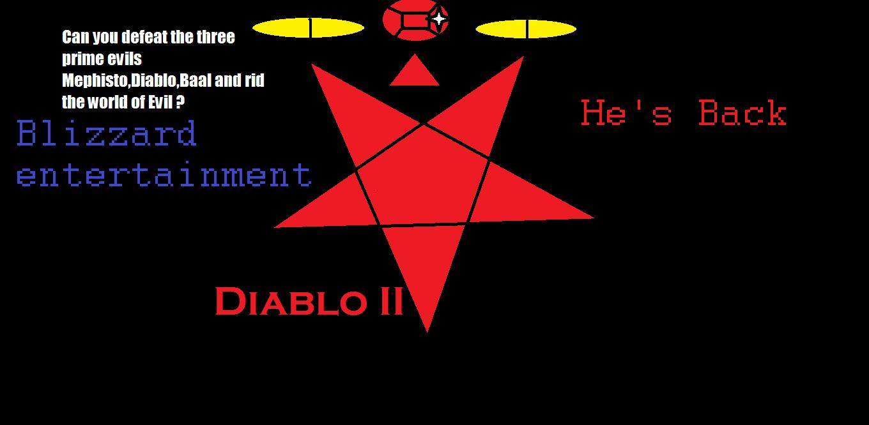 Diablo Ad