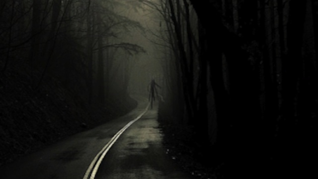 Slender on the Road?