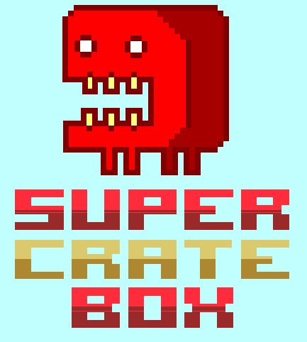 Super Crate Box.