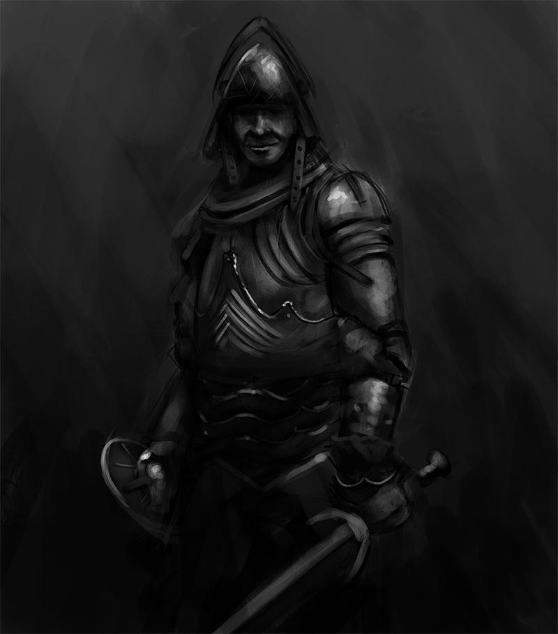Knight guy 2