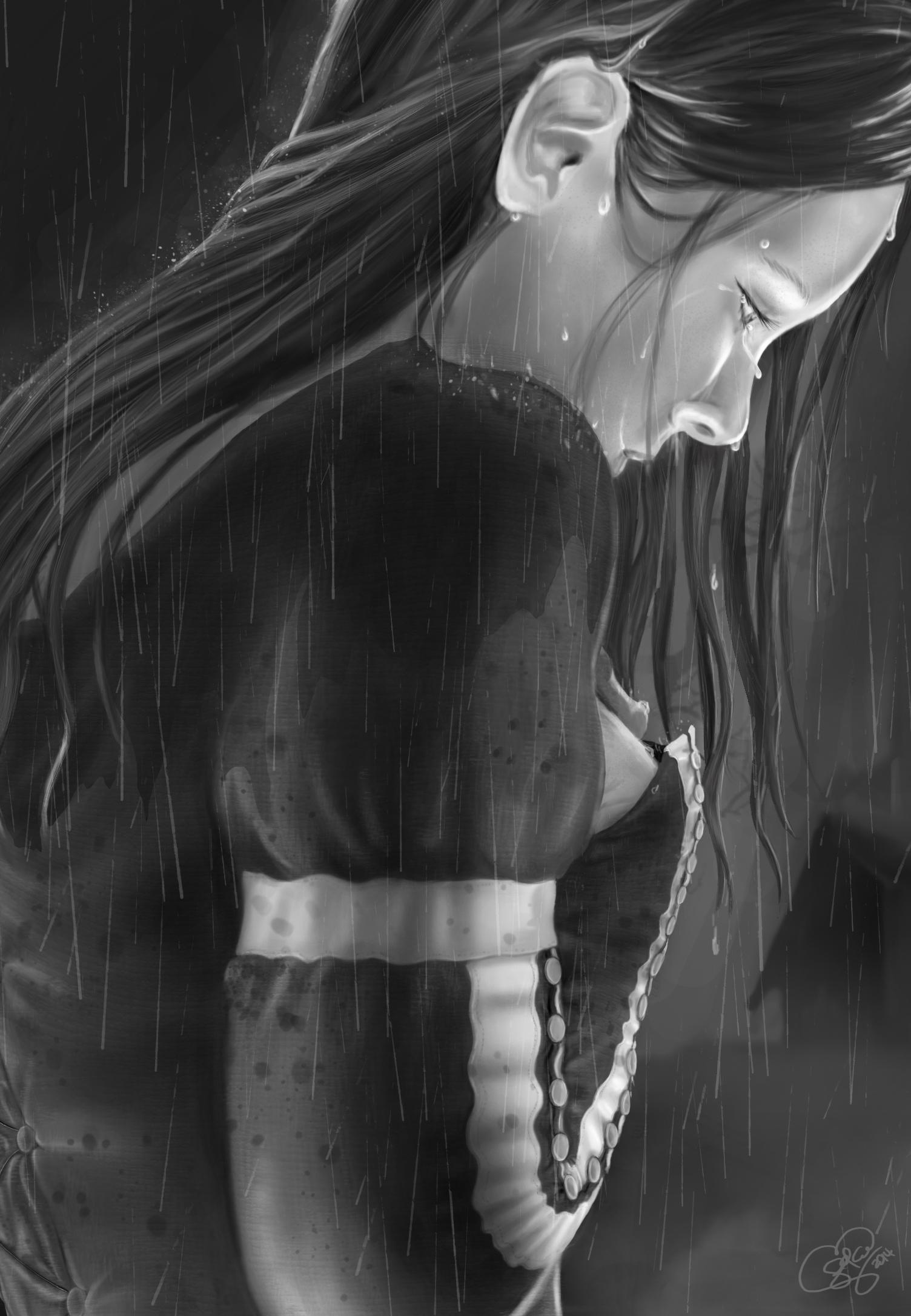 Sorcha's Tears