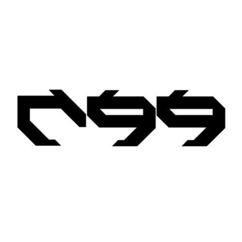 N99 Logo (White)