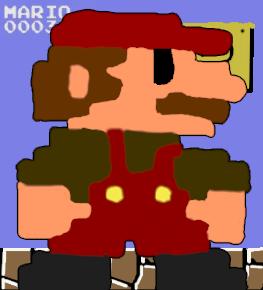 Smooth Mario