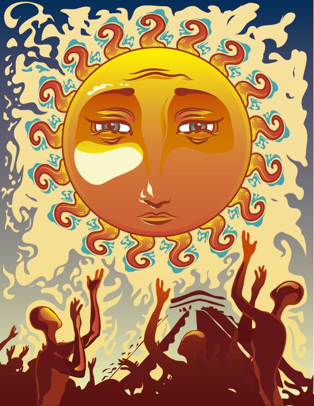 Benevolent Sun