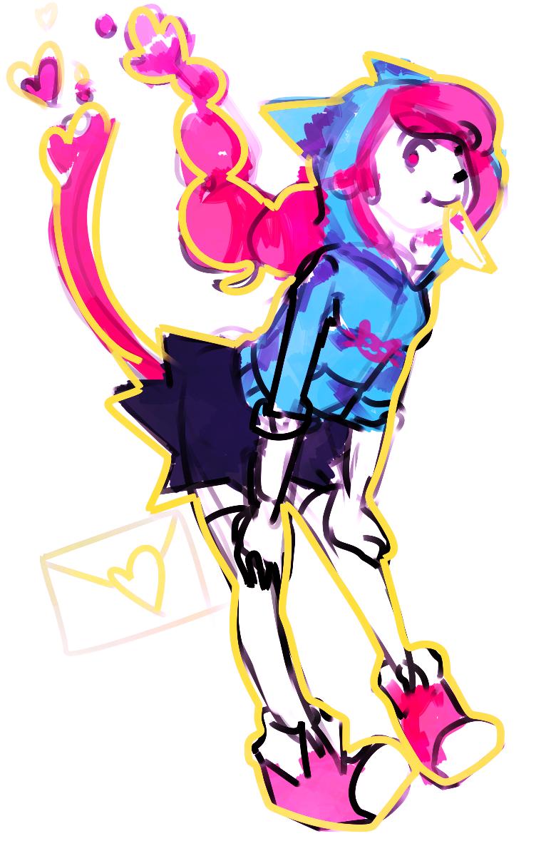 Annabelle (sketch)