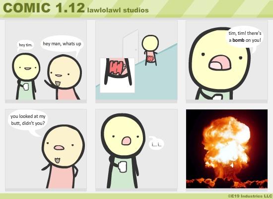 Comic 1.12