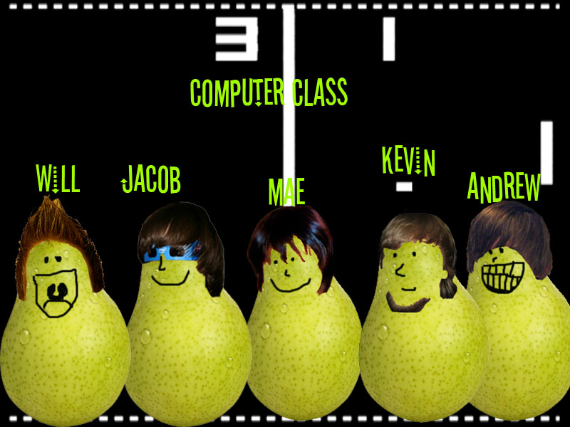 pear people