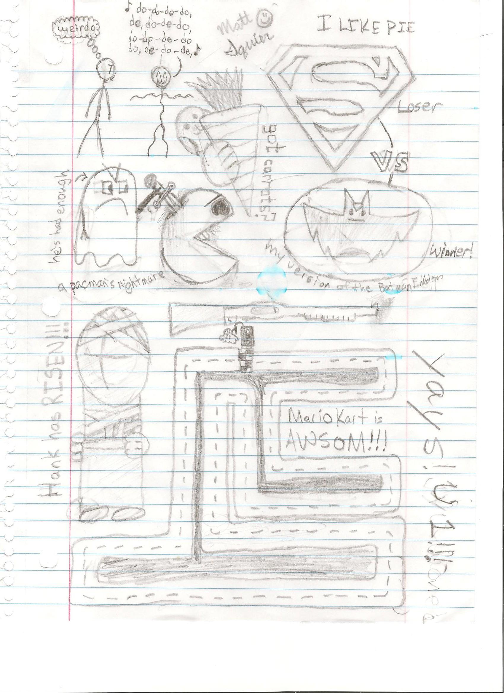 Notebook Art 1