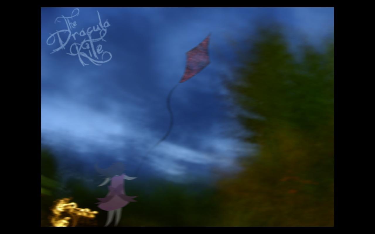 The Dracula Kite - Band Cover