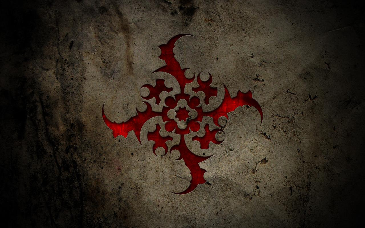 Alien Symbol