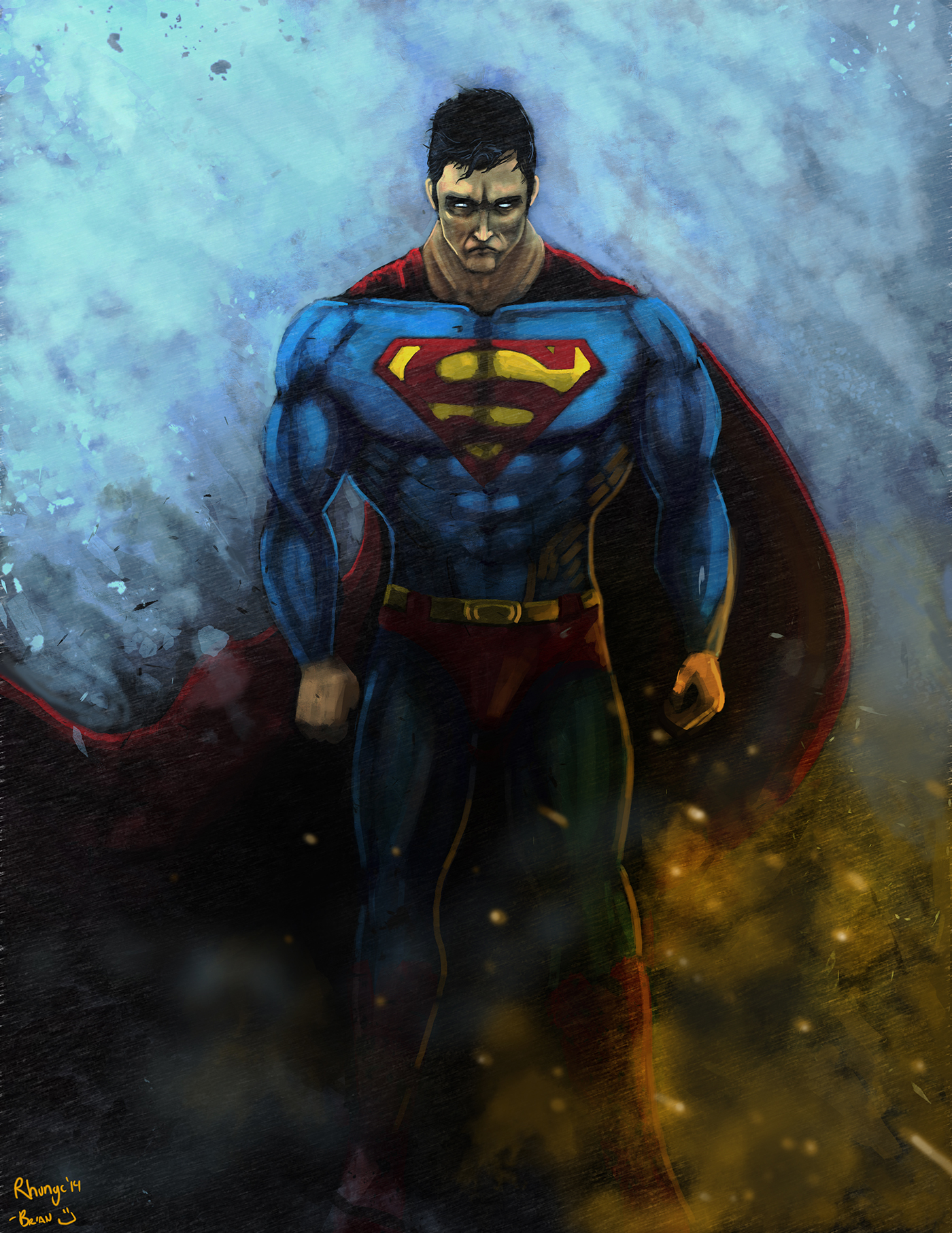 Superguy