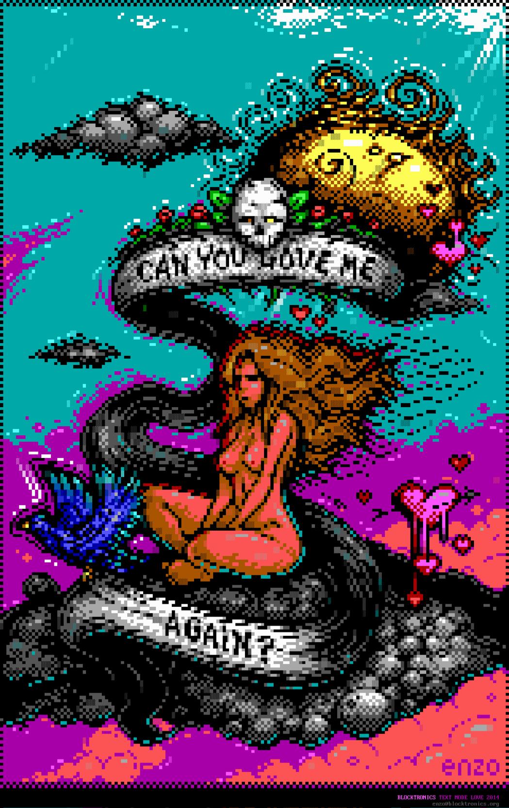 zO-Love_me_again