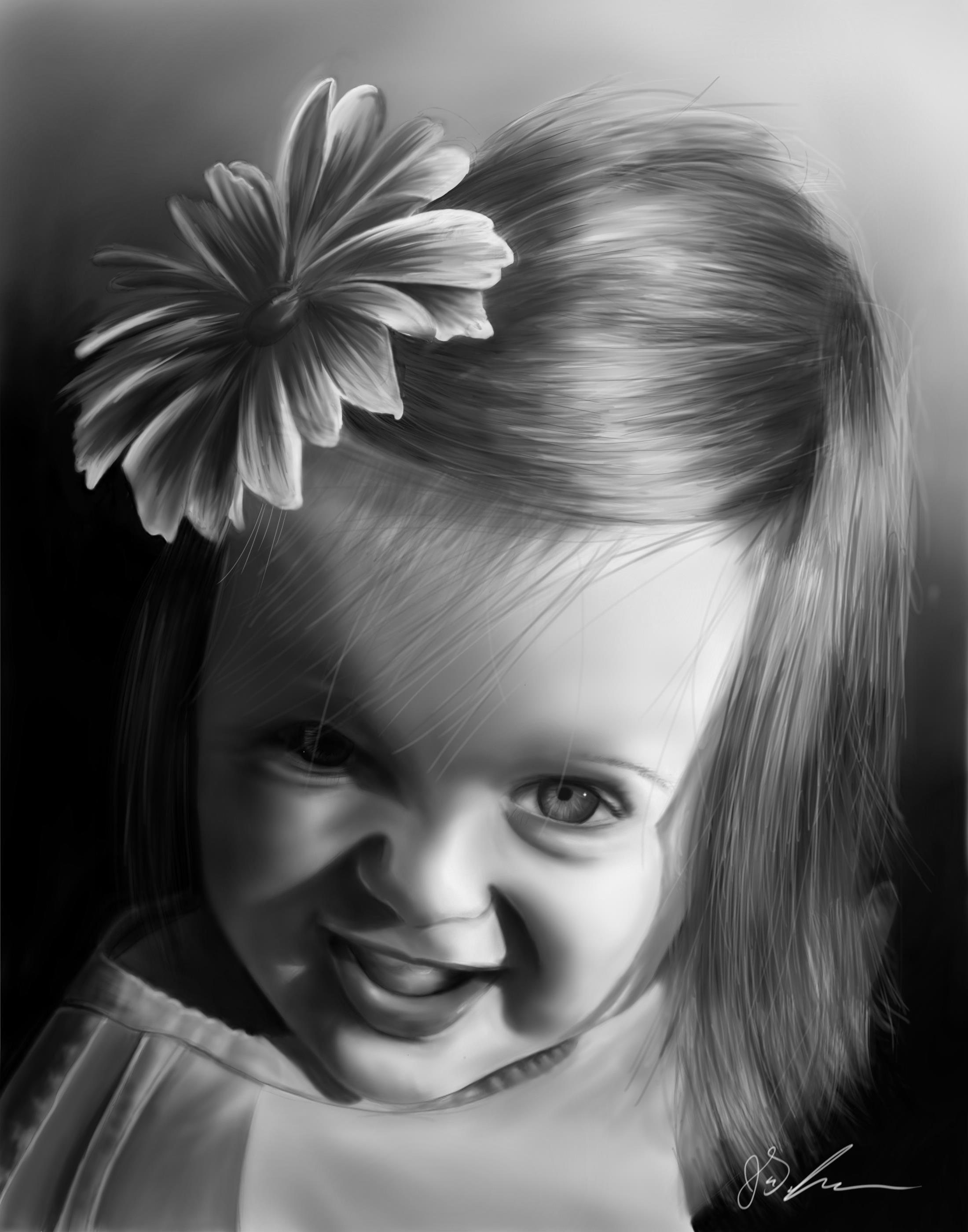 Aspen's Portrait