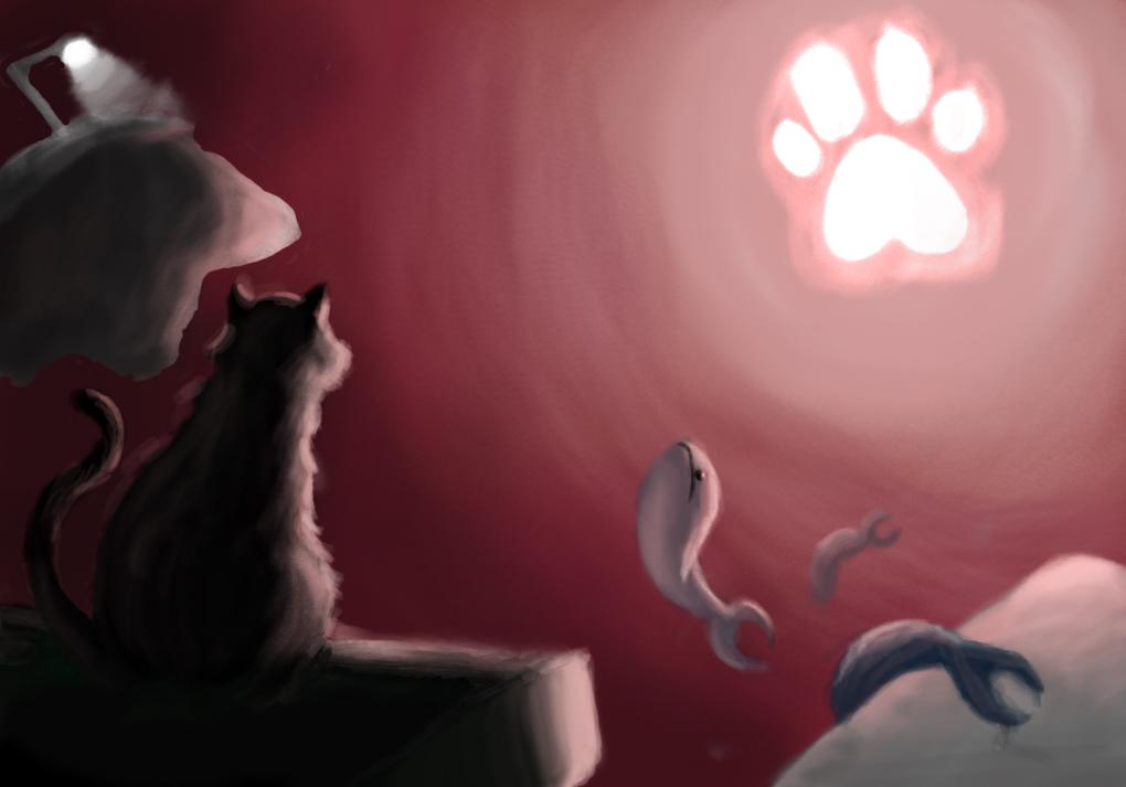 Cat Void