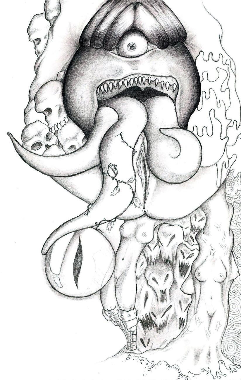 Cyclops Fleshform