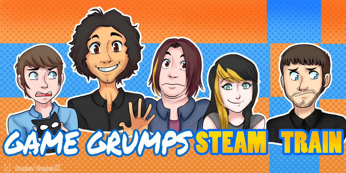 .: And We're Grump Family :.