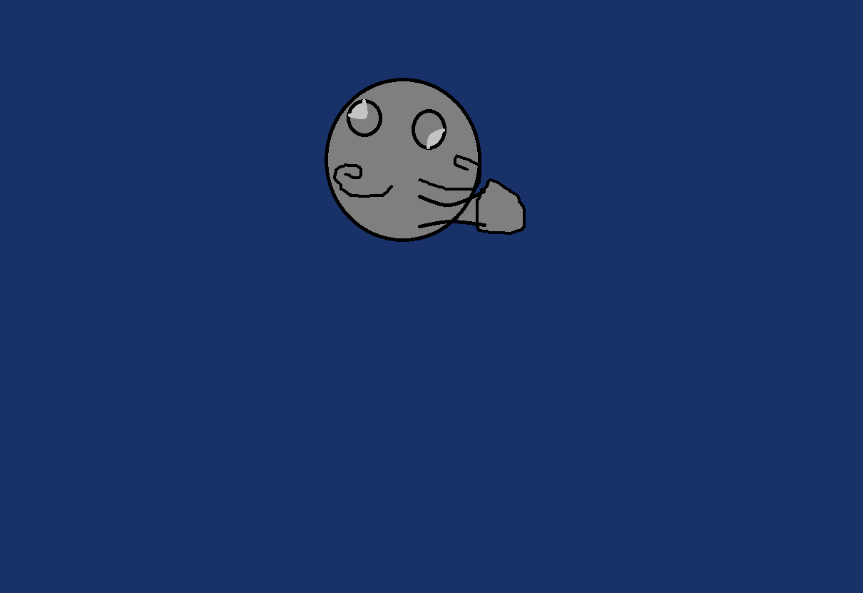 Teh Stupid Moon