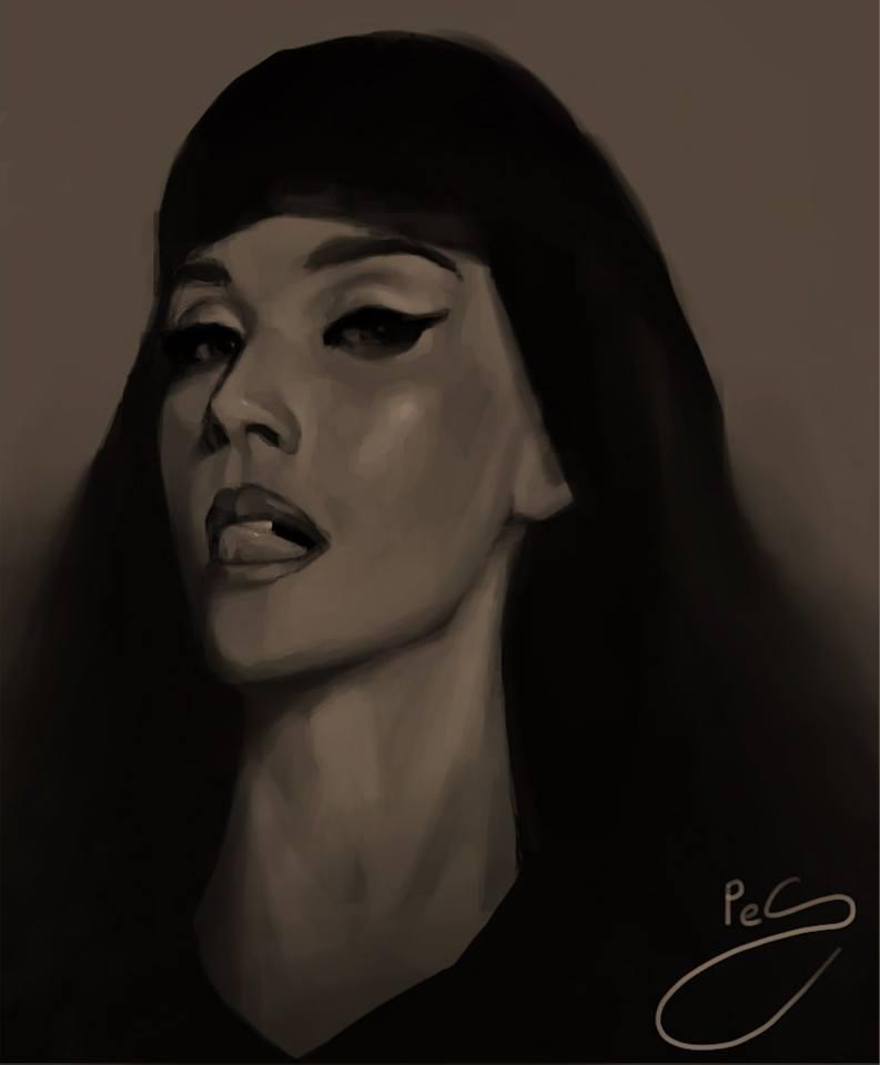 Portrait ! :D