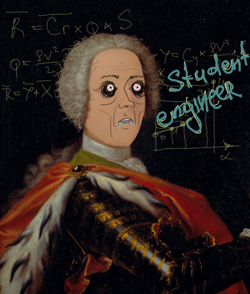Student engineer