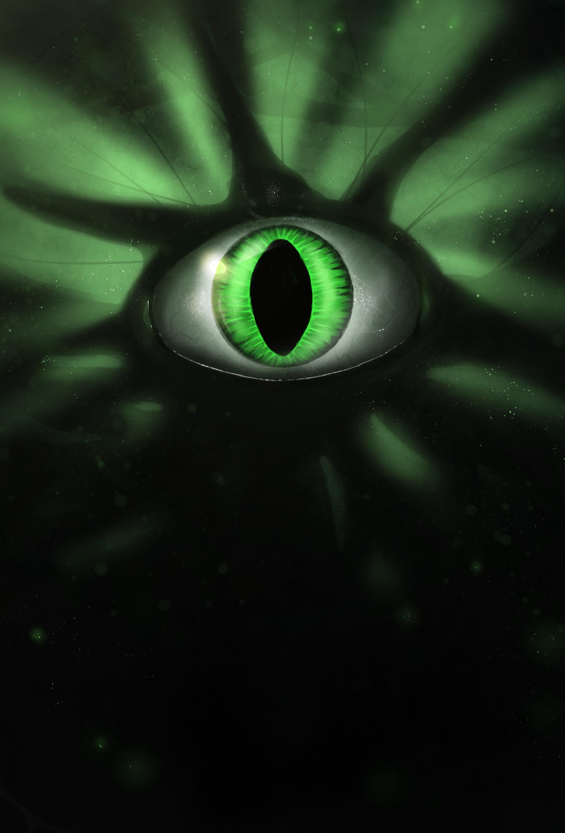 intuentis's eye