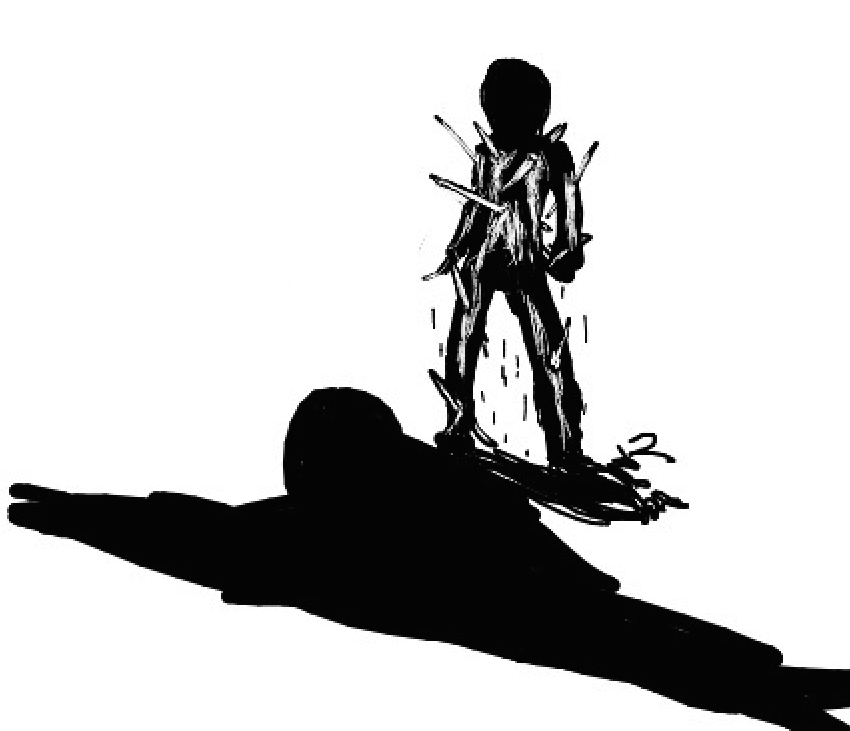 Fear 48: Vengence