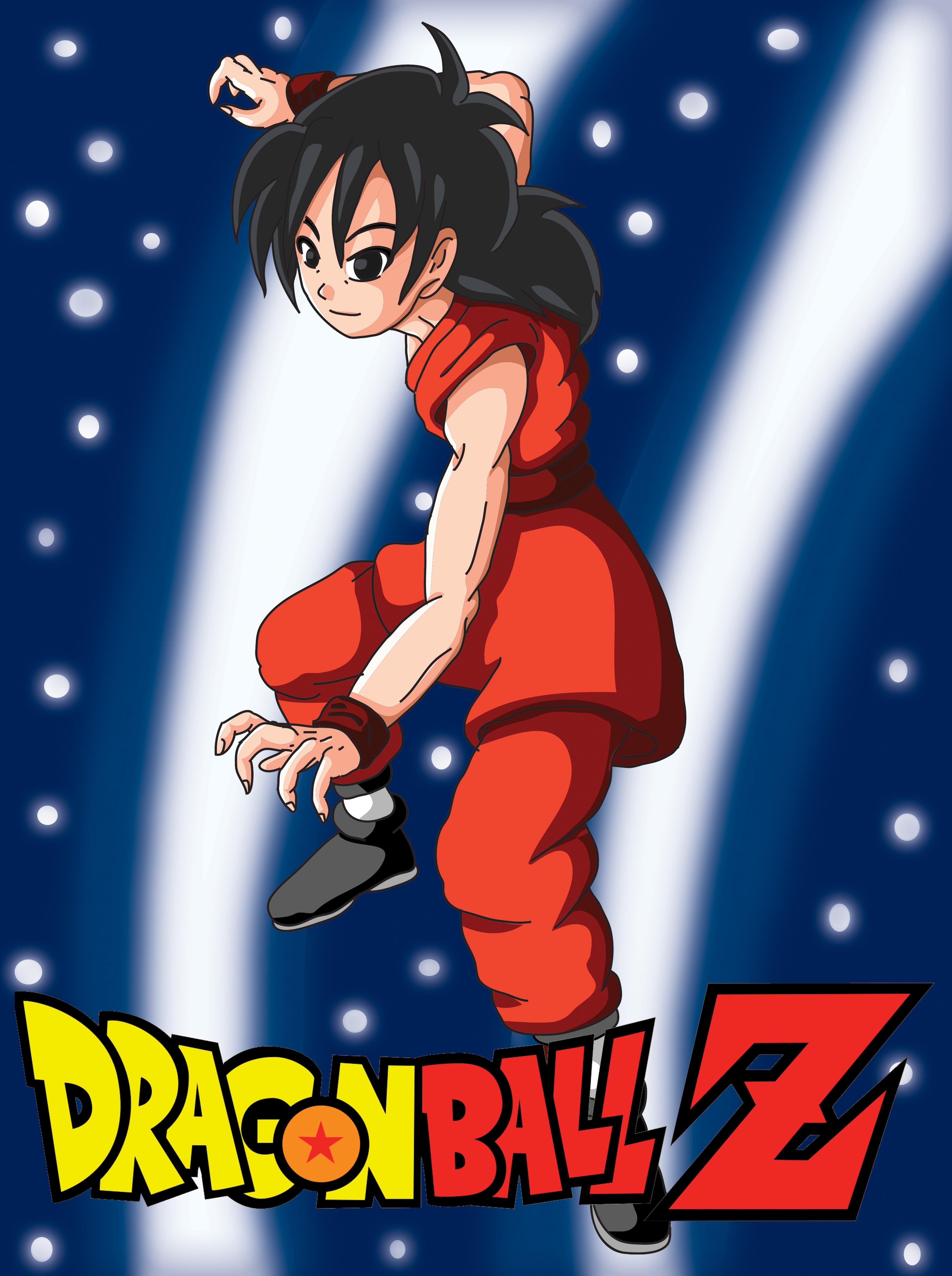Dragonball Z Teen Pan