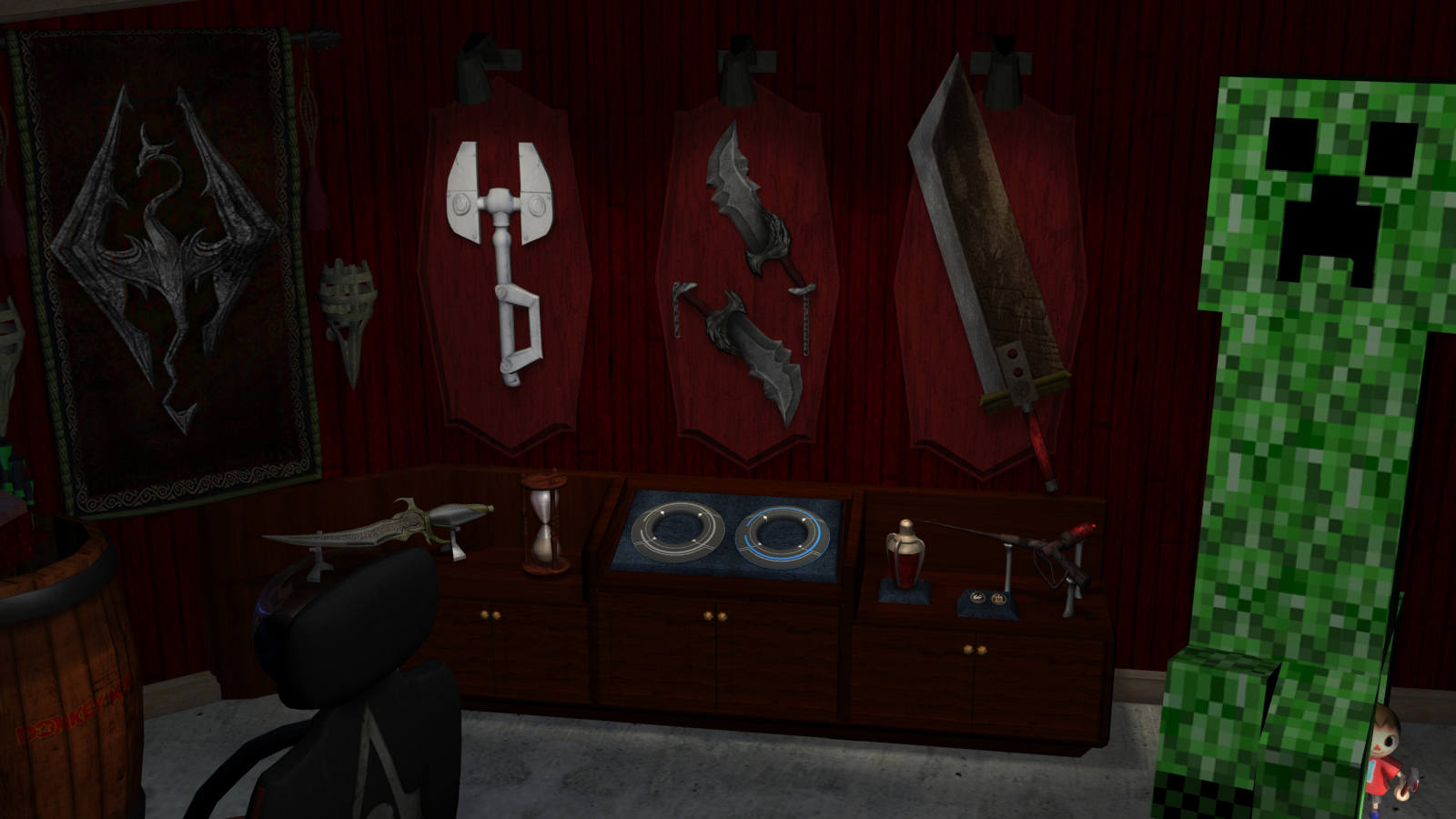 The Collection (RoomRight)