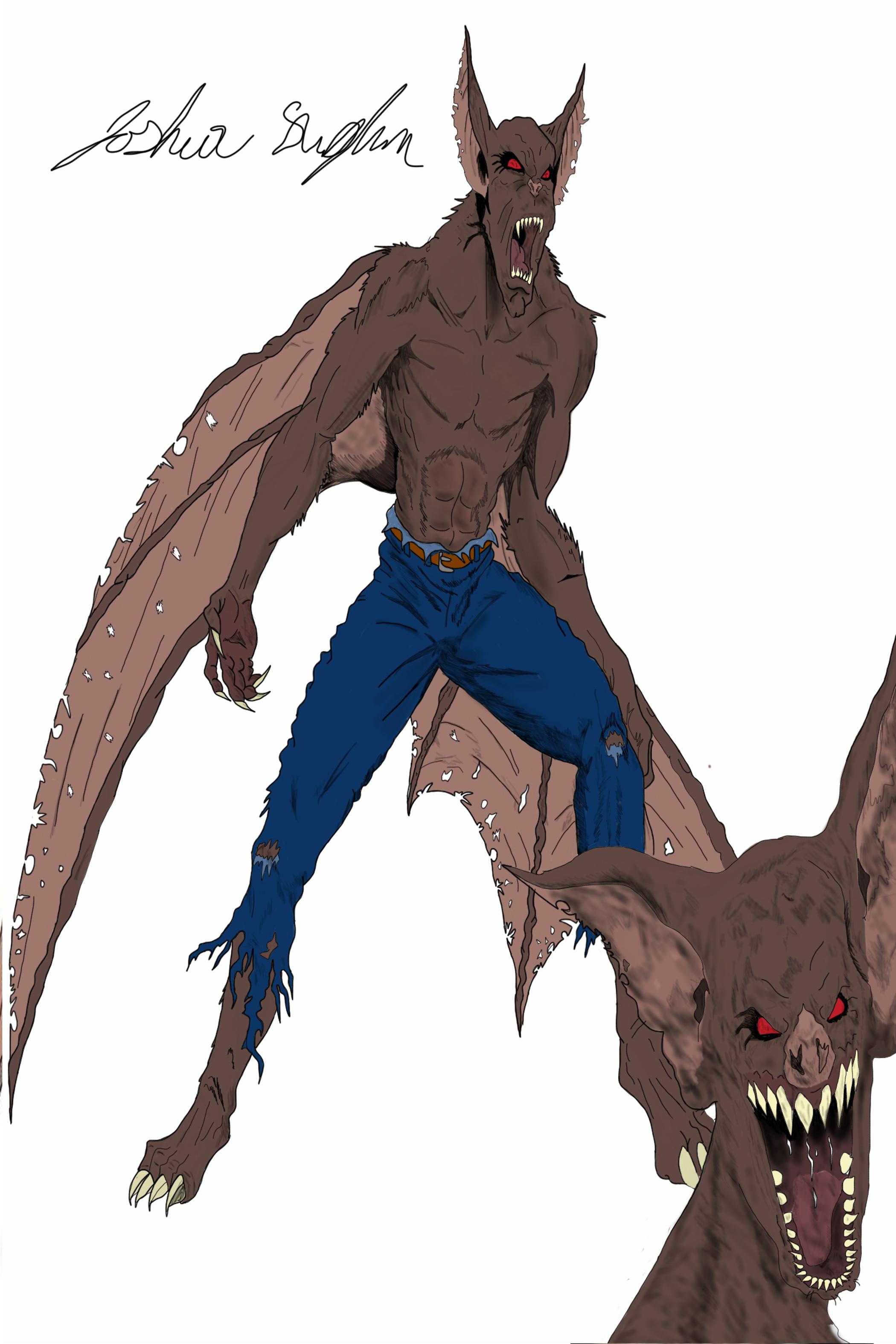 Man Bat