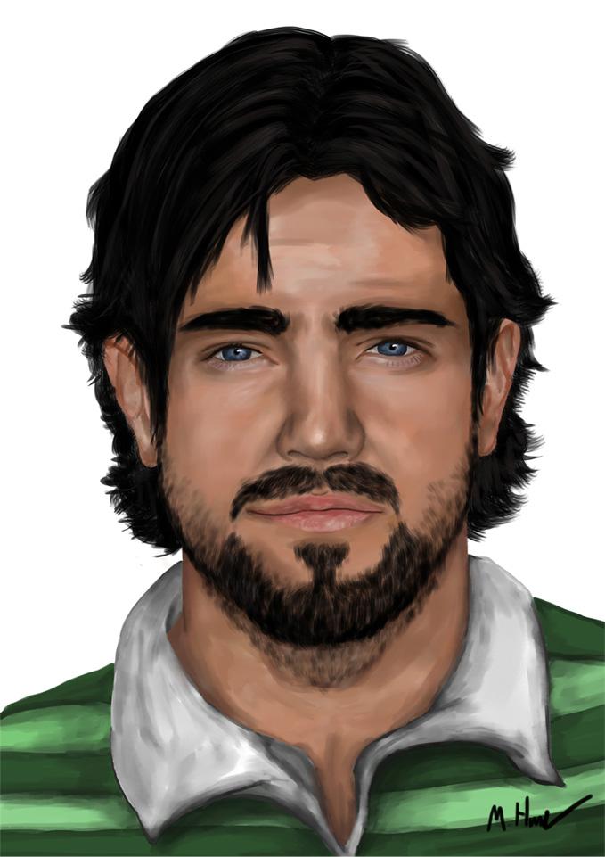 Scott Portrait