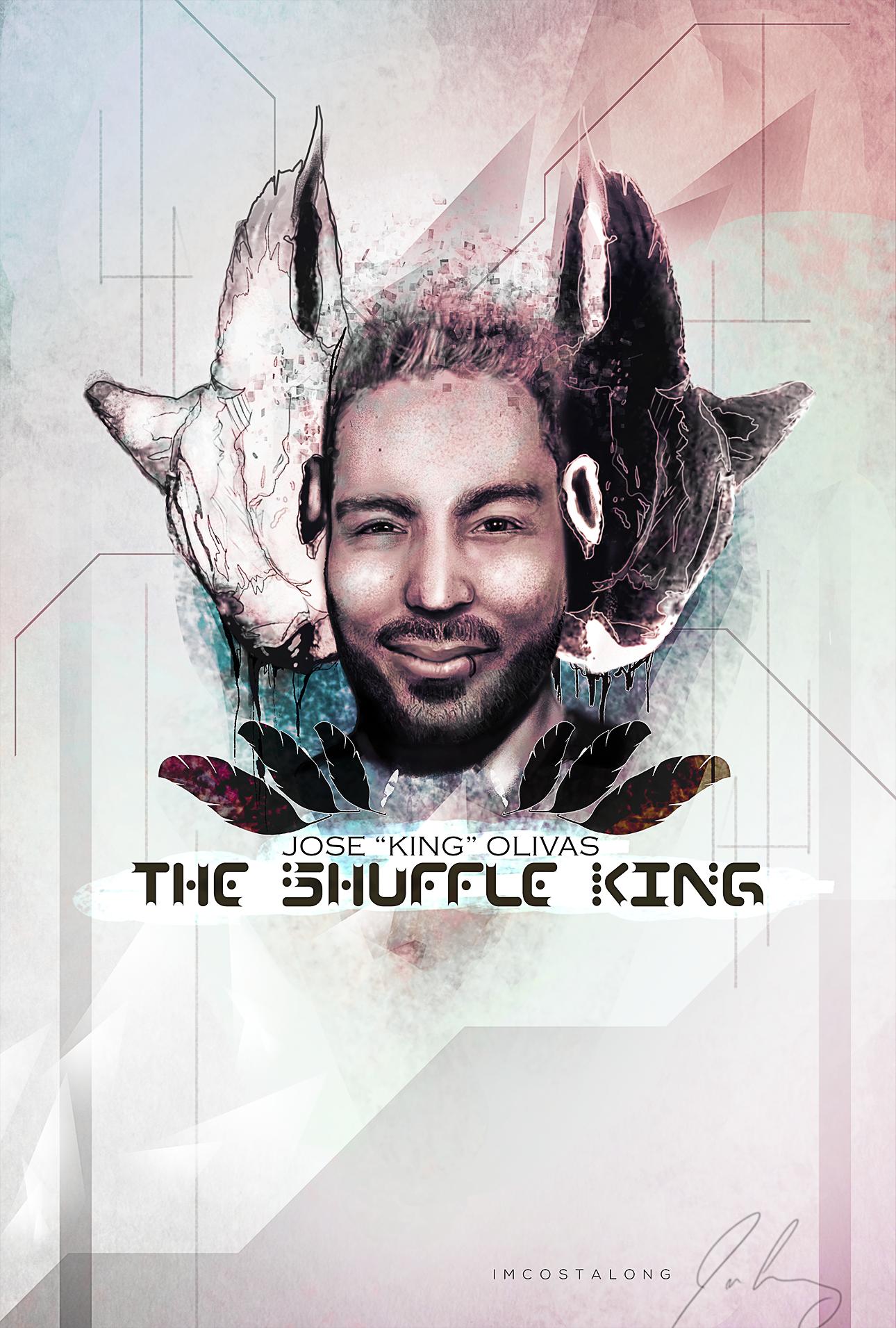 The Shuffle King