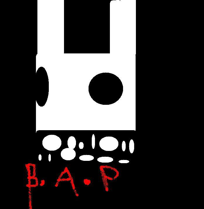 B.A.P BITCHESSSSSS