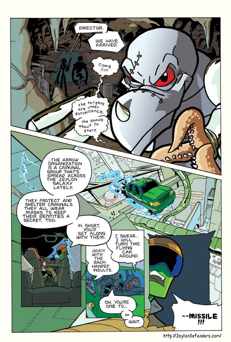 Zeylon Defenders pg. 39