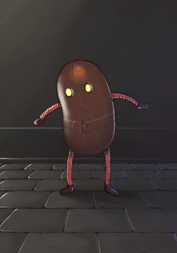 Beanman