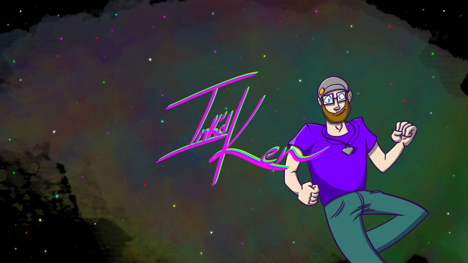 New and Improved Channel Art