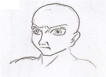Random bald guy