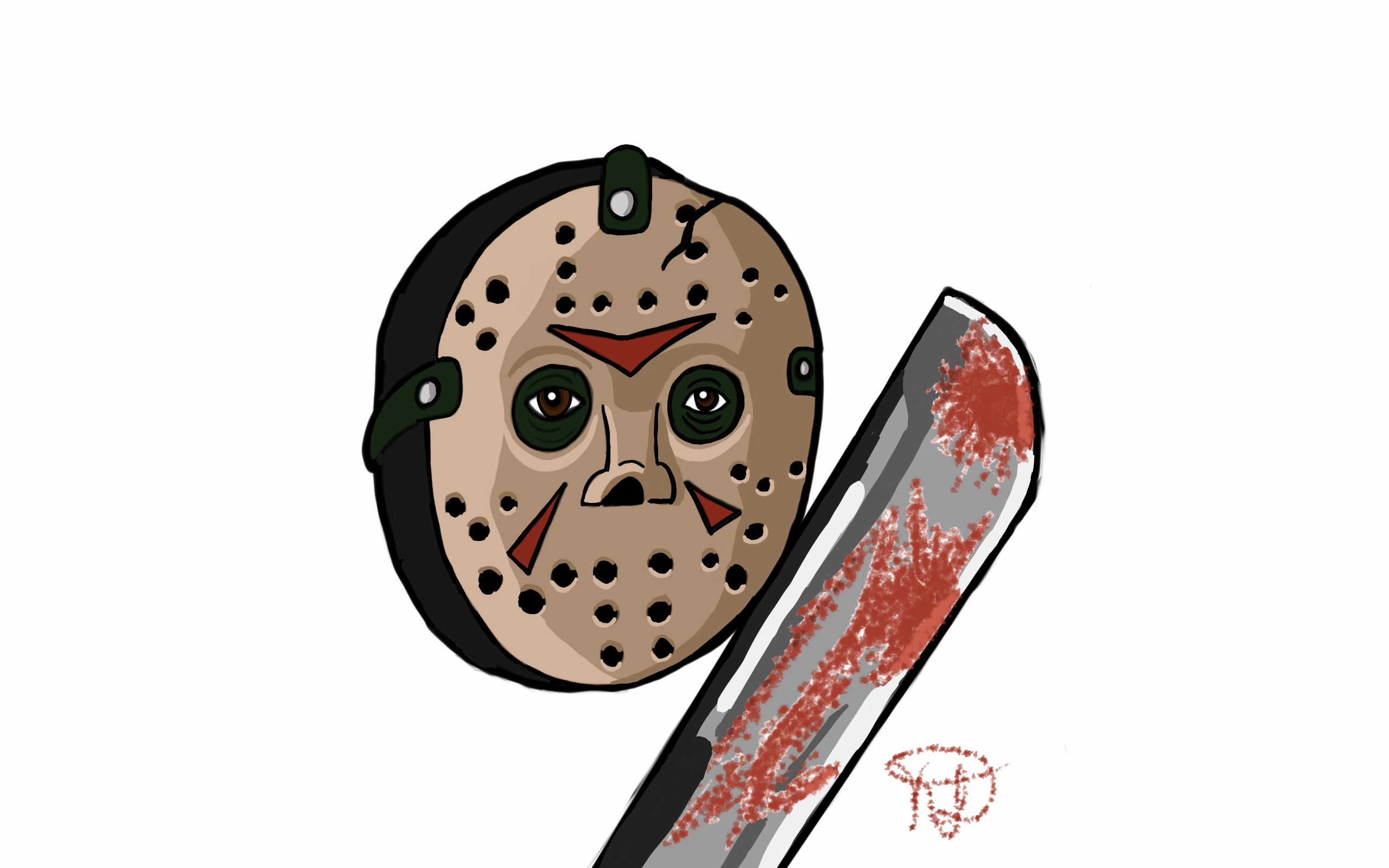 JASON from Halloween