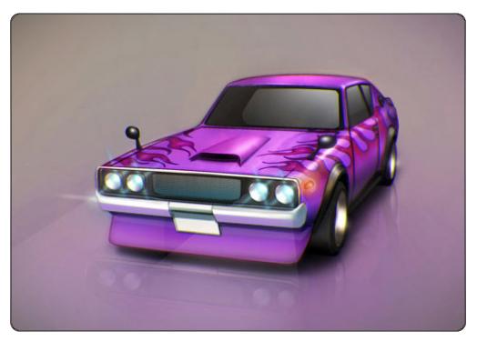 Nissan GTX