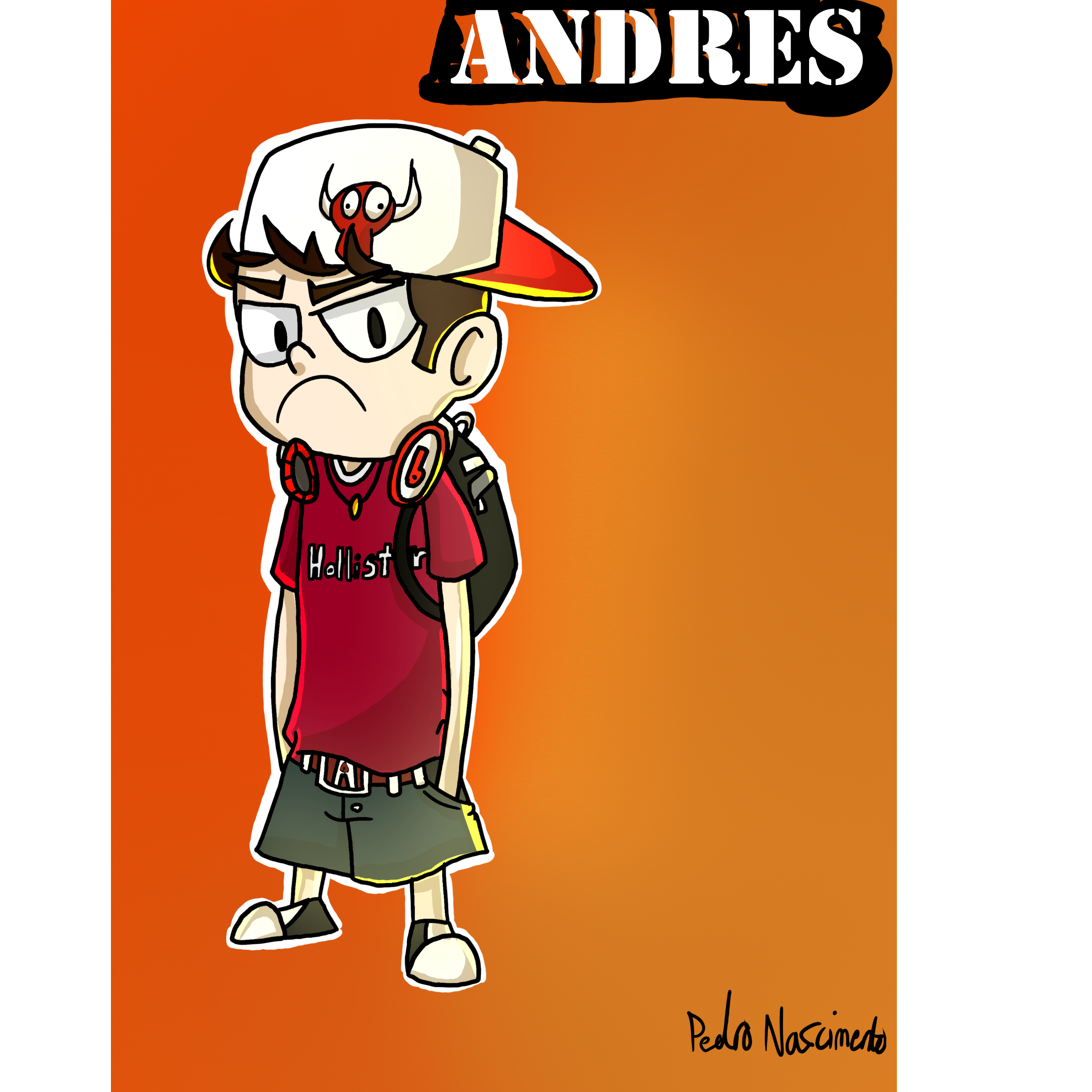 Andres