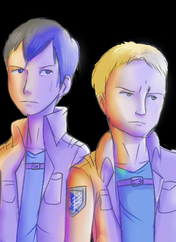 Reiner and Bertholdt