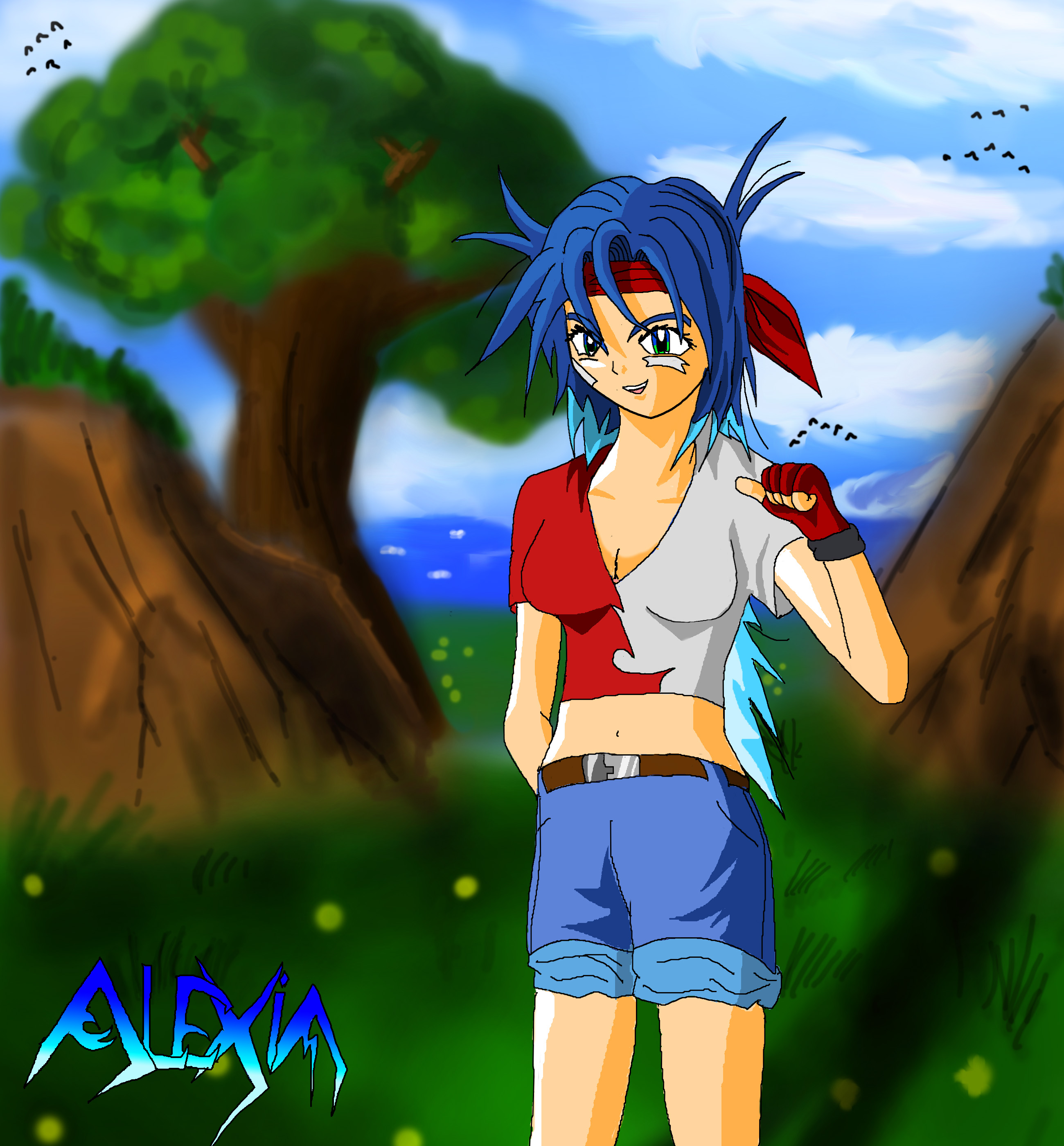 Alexia reference 2