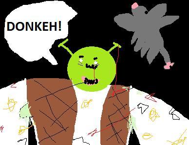 SHEK & DONKEH.
