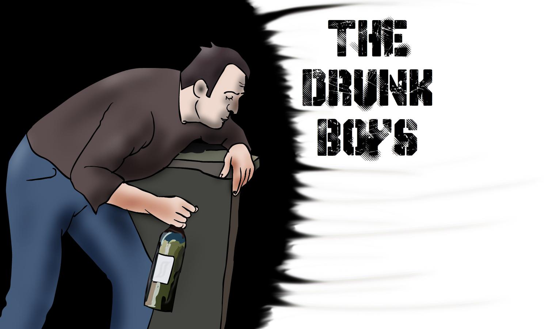 The Drunk Boys