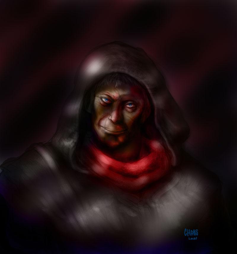 Grimm Assassin