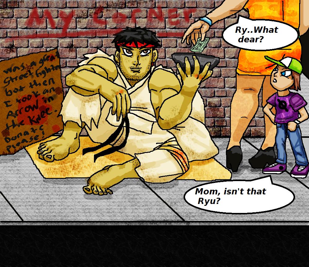 Bum Ryu
