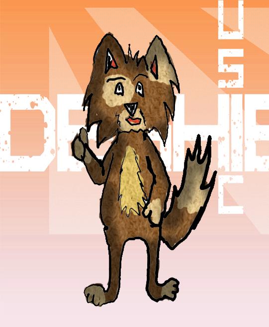 Fox I guess