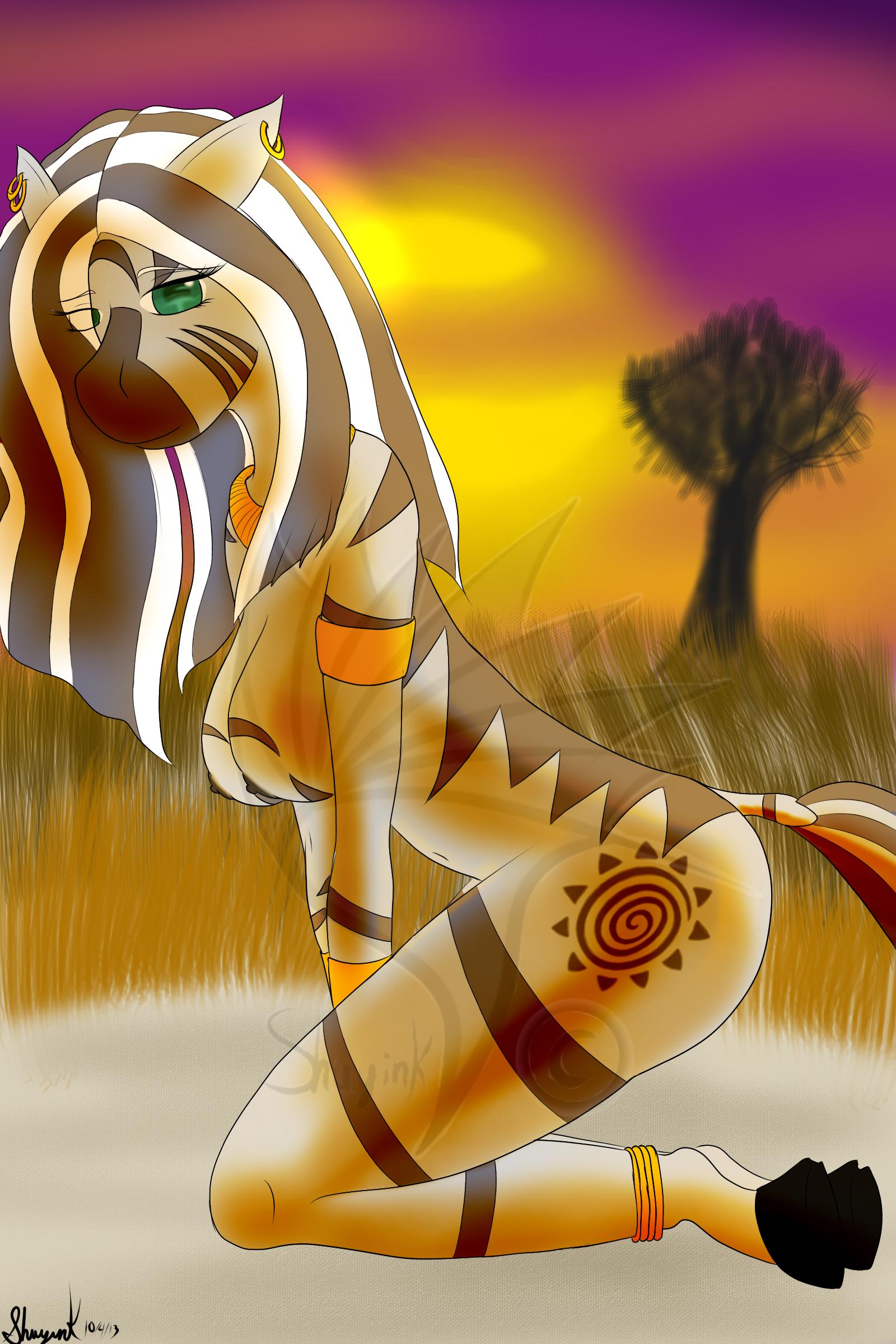 Safari Delight